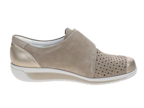 Lacets 10 Pour ara Beige Ville Femme 6 12 à 36341 de Chaussures Zf0Uw6