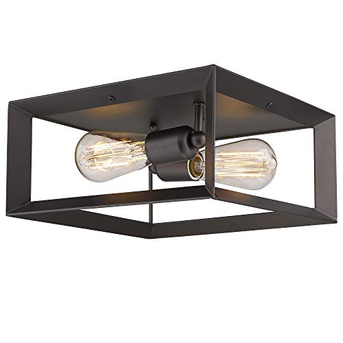 Outdoor Semi Flush Ceiling Lights in US - 6
