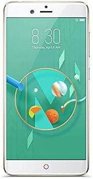 Nubia Z17 Mini Smartphone (13 cm - 5,2 pulgadas): Amazon.es ...