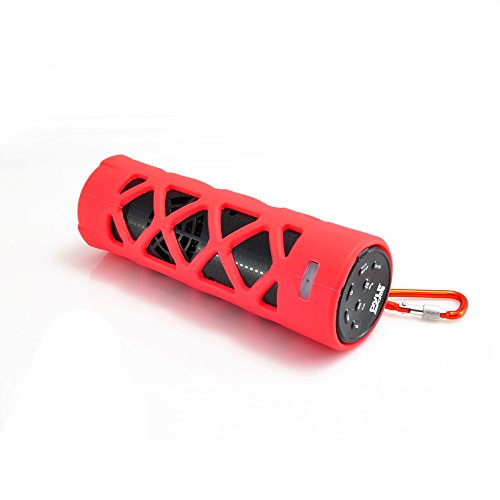 PWPBT30RD Bluetooth Resistant Flashlight Answering