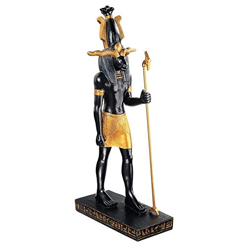 Design Toscano Thoth God of Scribes Sculpture