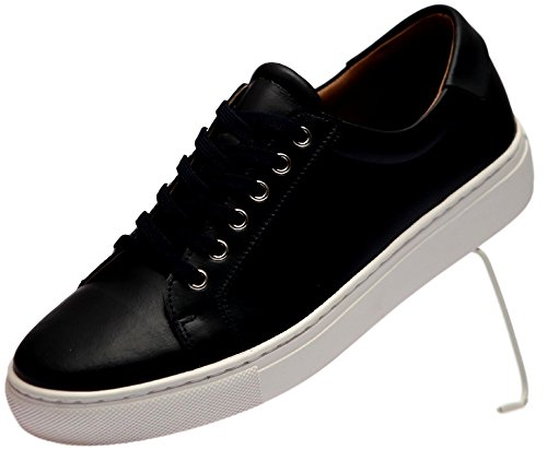 Sneakers PP2003 Prime Paperplane Navy Handmade Blacklabel paRO1O