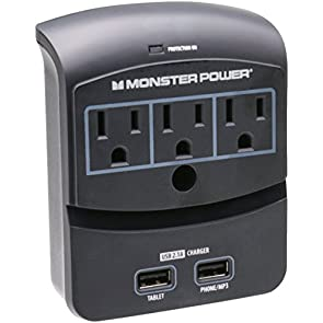 Monster Core Power (EXP 350 USB)