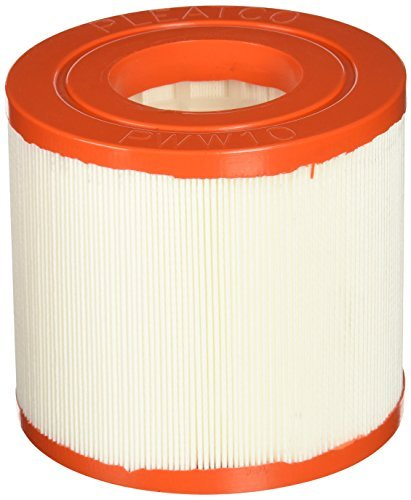 (Pleatco PWW10PAIR Replacement Cartridge for Waterway Skim Filter 10, 1 Pair)