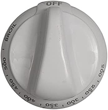 ForeverPRO 9706650 Asm Control Knob for Whirlpool Mixer 1425619 9706508 9707172 9707220