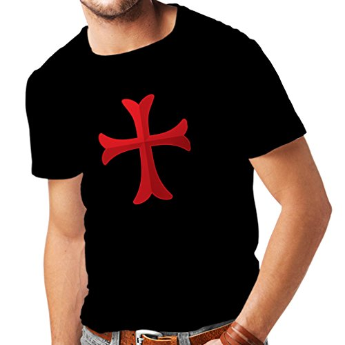 t-shirts-for-men-the-knights-templar-templar-cross-novelty-gift-for-him-xxxxx-large-black-multi-colo
