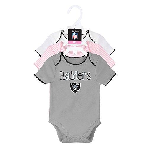 Layette Apparel (NFL Newborn