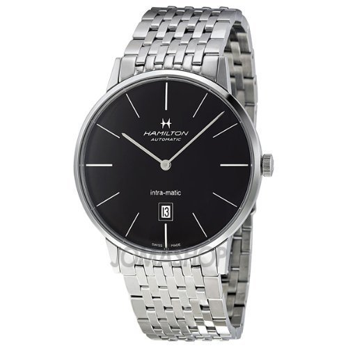 Intra-Matic Mens Watch H38755131