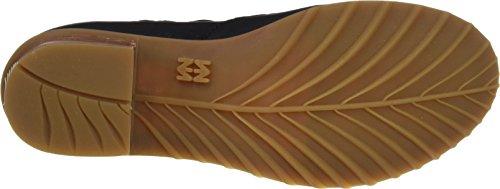 El Naturalista N5101 Ibon Kentia, Scarpe con Cinturino alla Caviglia Donna Nero (Black)