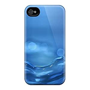 High-quality Durable Protection Cases For Iphone 6(3d Water) Kimberly Kurzendoerfer