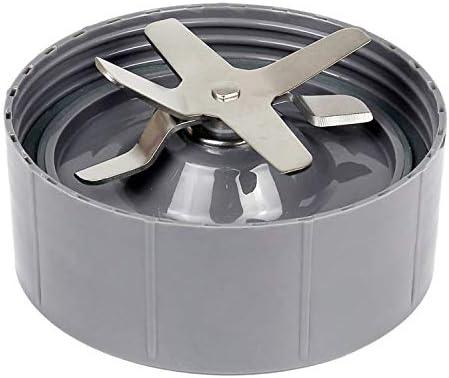 Rayze - Cuchilla de repuesto para batidora Nutribullet 600W y 900W ...