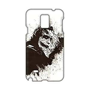 Angl 3D Cartoon Batman Joker Phone For Case Iphone 6Plus 5.5inch Cover