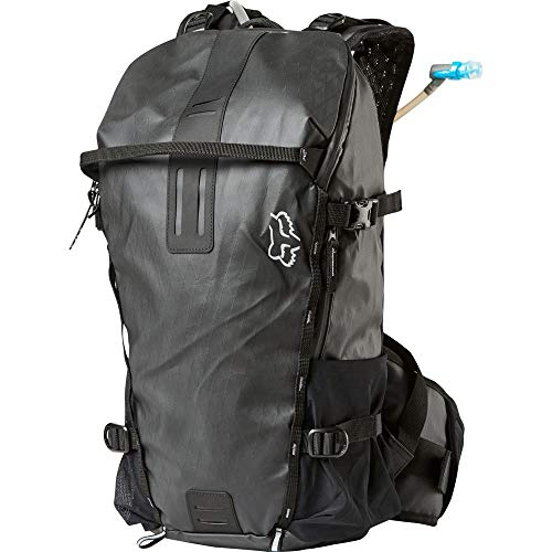 Fox Racing Utility Hydration Pack- Large - 22991 (Black - OS)