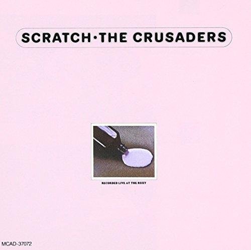 Scratch Cd - Scratch
