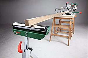 Bosch 0603B05100 Mesa de Trabajo para ingletadoras, Verde, Plata ...