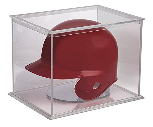 Ultra Pro Mini Helmet and Figurines UV Display Case ()