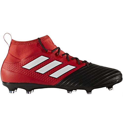adidas Performance Mens ACE 17.2 Primemesh FG Football Boots - Red - 9