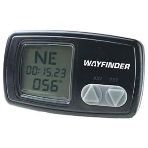 WAYFINDER Z250 VEHICLE/MARINE ALL-TERRAIN DIGITAL COMPASS