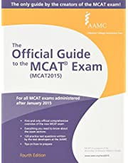 McAt: The Official Guide to the McAt® Exam (mcat2015), Revised Edition