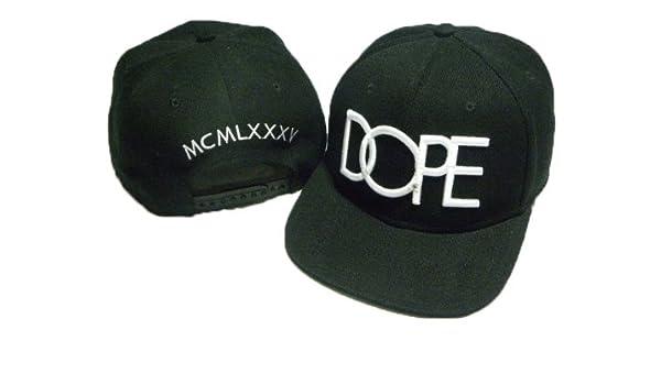 Dope Couture Snapback Cap Gorra Hat Last Kings Obey Lil Wayne ...