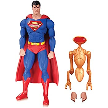 Amazon.com: DC Comics Multiverse Justice League Superman ...