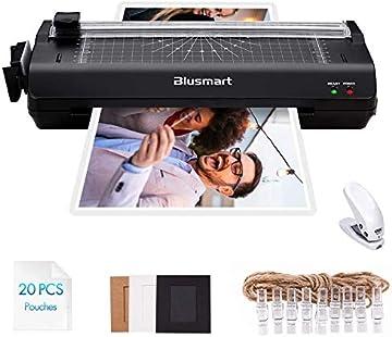 Blusmart Deluxe Laminator Set A4 BL05