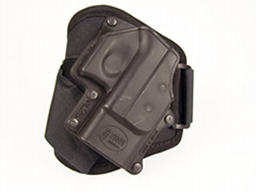 Fobus Ankle Glock - GL26A from Fobus