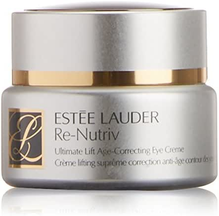 Estee Lauder Re-Nutriv Ultimate Lift Age-Correcting Eye Creme for Unisex, 0.5 Ounce