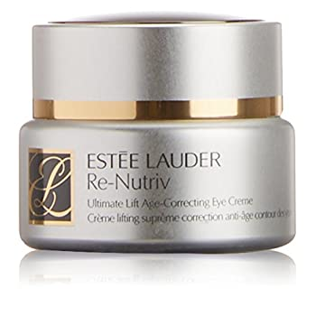 Image of Health and Household Estee Lauder Re-Nutriv Ultimate Lift Age-Correcting Eye Creme for Unisex, 0.5 Ounce