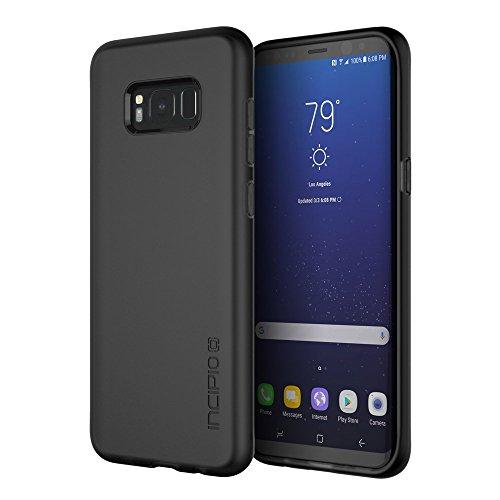 Incipio Technologies Samsung Galaxy S8 Plus Ngp Case - Black from Incipio