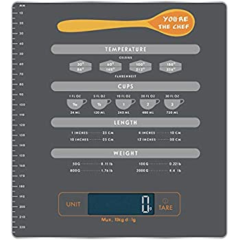 Amazon Food Scale Kitchen Digital Scale With Measurement And