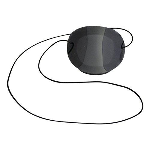 , UVA/UVB Sun Protection, Small, with Elastic Band (Moisture Shield)