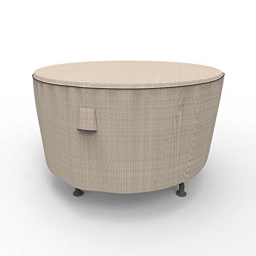 48 round patio table - 3