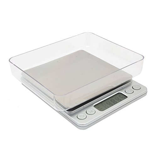 Dolphy Digital Scale