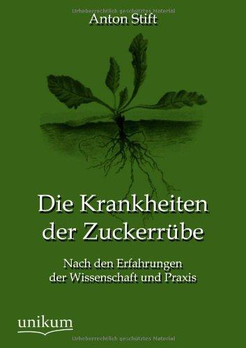 Download Die Krankheiten der Zuckerrübe (German Edition) pdf