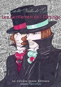 Les gentlemen de l'étrange par Valls de Gomis