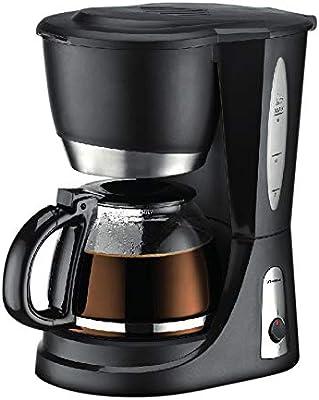 Cafetera Americana 6 tazas: Amazon.es: Hogar