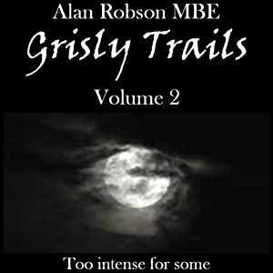 Grisly Tales: Volume 2 Audiobook