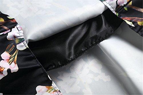 CoutureBridal - Falda - trapecio - para mujer Farbe-167