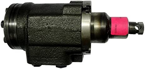 Black Complete Tractor 1701-1104 New Steering Motor for Case International Harvester 580D 580E