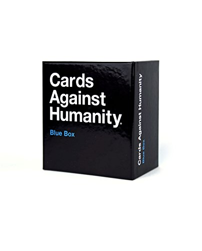 Cards Against Humanity: Blue -