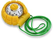 Ritchie Navigation X-11Y SportAbout Hand Bearing Compass - Yellow
