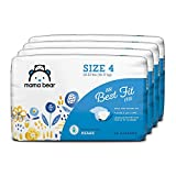 Amazon Brand - Mama Bear Best Fit Diapers Size