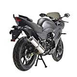 X-PRO Full Assembled 125cc Motorcycle Adult