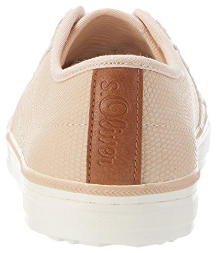 Sneakers Femme 544 Basses Rose oliver rose S 23640 qZAwvWBB
