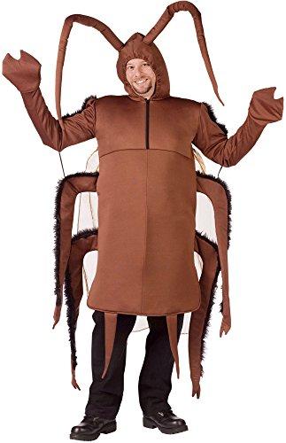 COCKROACH ADULT COSTUME -