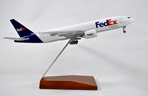 GeminiJets Federal Express FedEx Boeing 777-200F D…