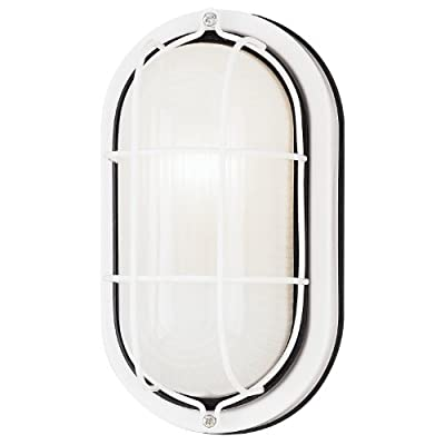 Westinghouse One-Light Exterior Wall Fixture