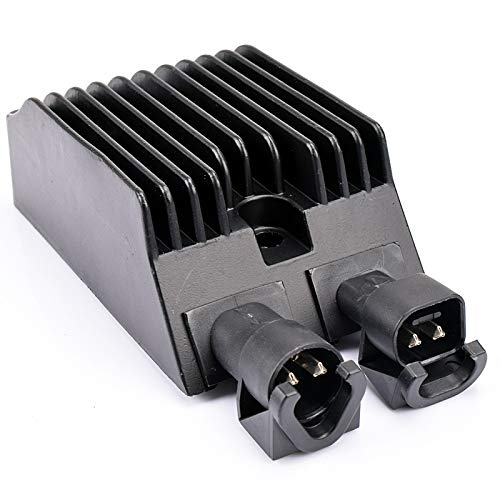 KYN Motorcycle MOSFET Voltage Regulator Rectifier for Harley Sportster 1200 Seventy Two XL1200V 72 2014 to 2016 XL1200CX 2016 2017