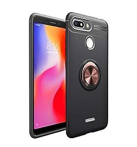 Amazon.com: Xiaomi Redmi 6 Case Forhouse Shock-Resistant